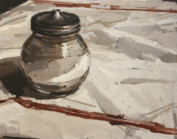 jospeh ryan artist painter still life sugar