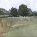 joseph ryan artist landscape art