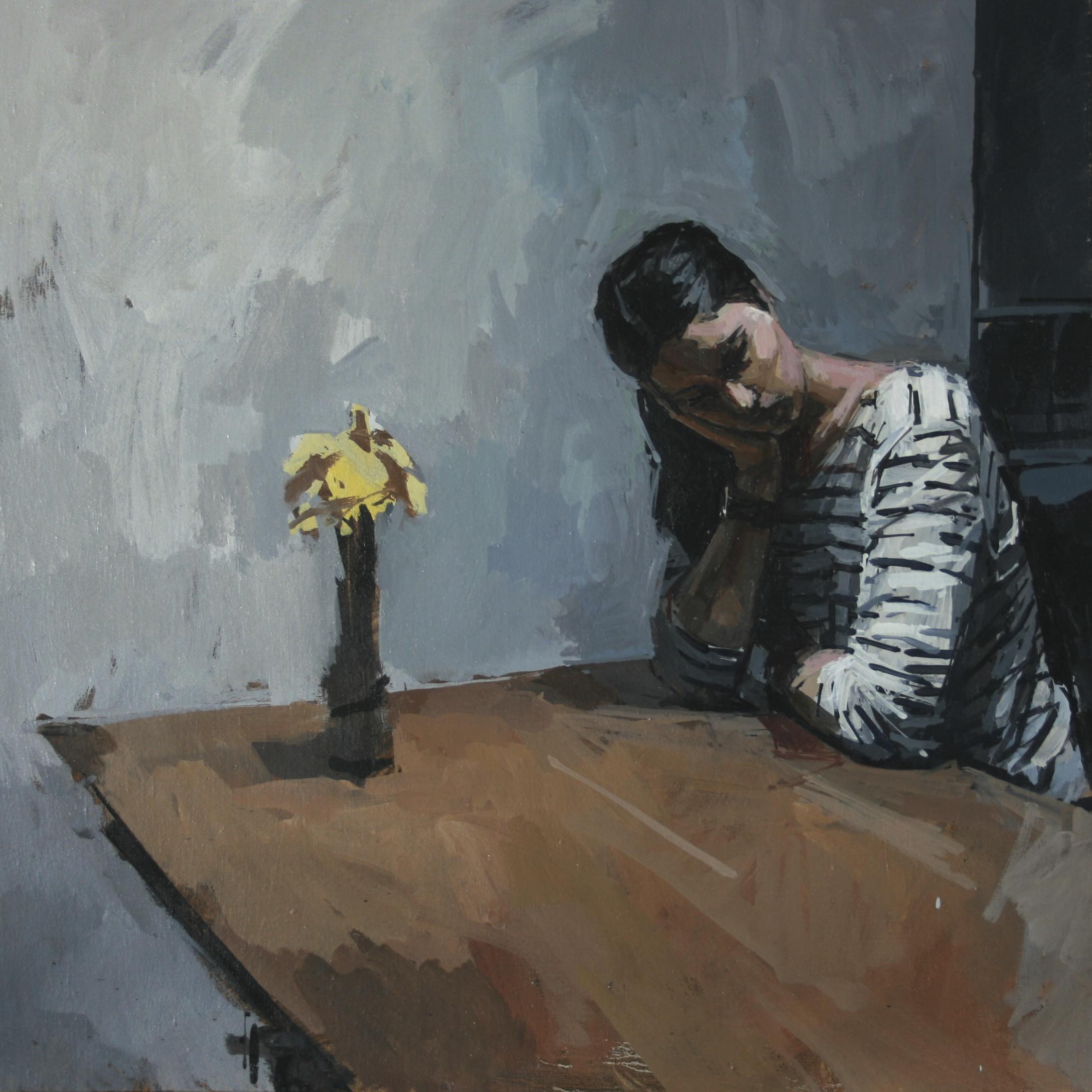 Joseph, Ryan, Artist, Painter