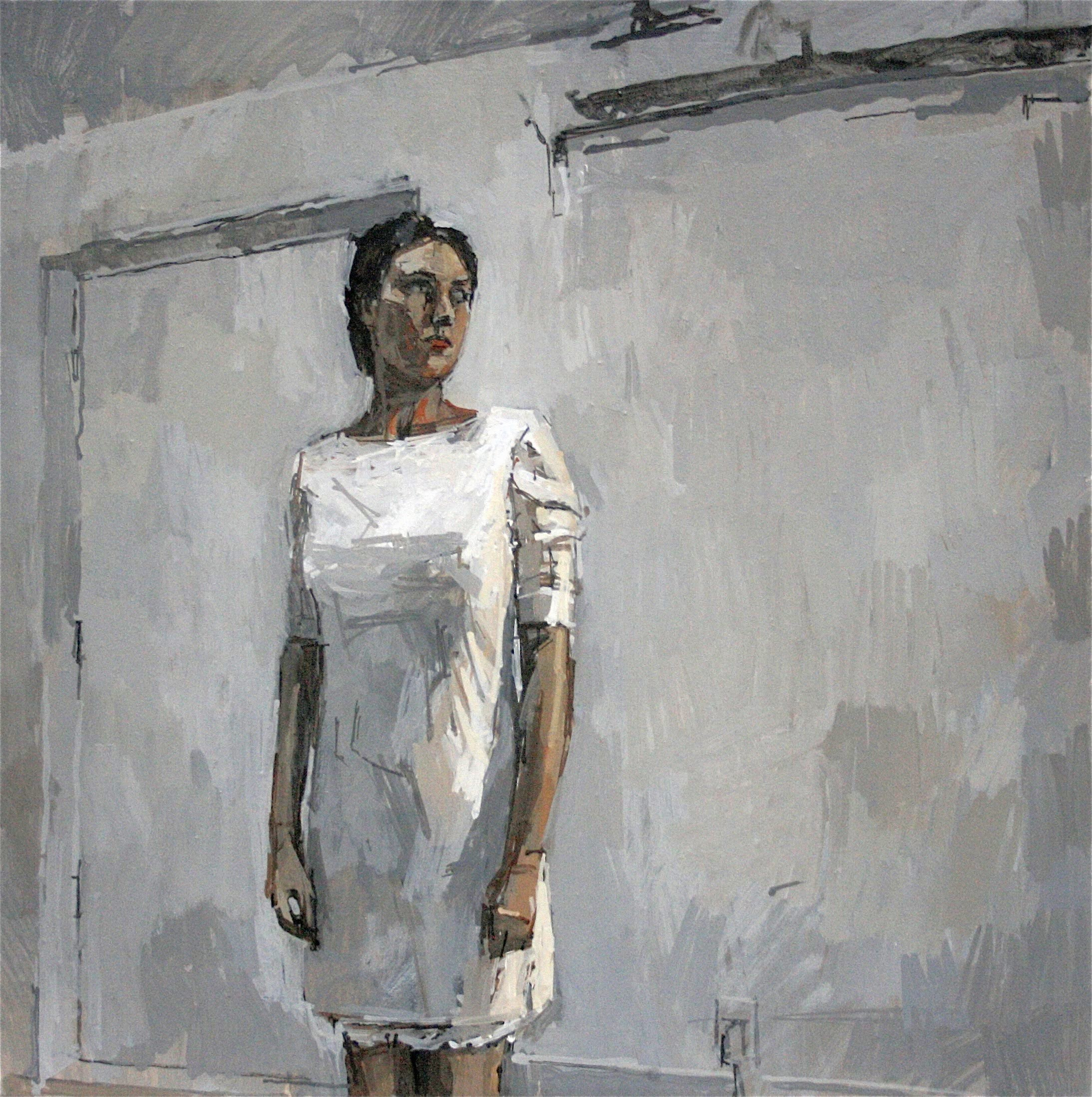 joseph-ryan-artist-The-White-dress